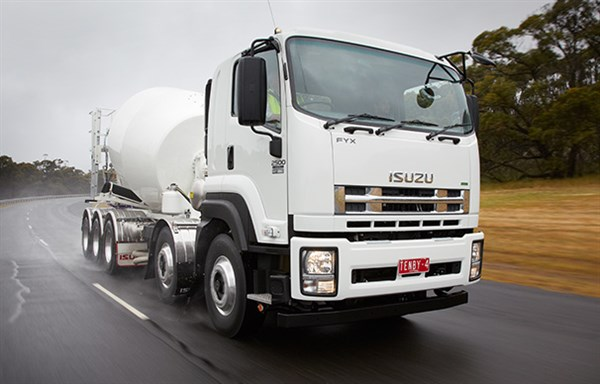 Isuzu ,-twin -steer ,-FY-range ,-10x 4,-8x 4,-6x 4,-review ,-ATN3