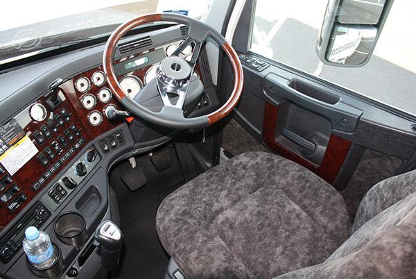 Freightliner ,-Coronado ,-review ,-truck ,-ATN2