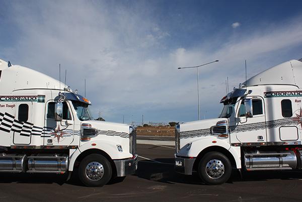 Freightliner ,-Coronado ,-review ,-truck ,-ATN3