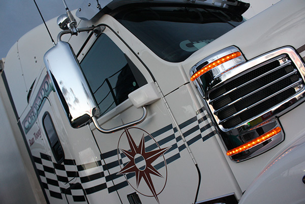 Freightliner ,-Coronado ,-review ,-truck ,-ATN4