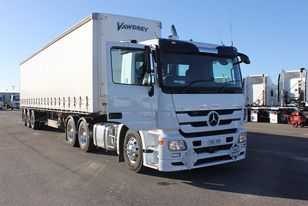 Mercedes -Benz ,-Actros -2644LS-Fleet Star ,-truck ,-review ,-ATN