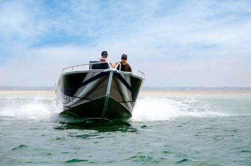 Ride of Sea Jay 5.6 Striker