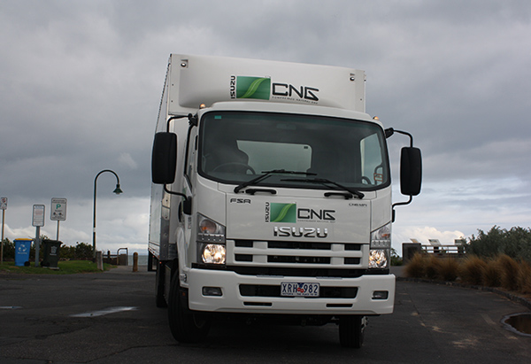 Isuzu ,-FSR-850,-CNG,-review ,-ATN5