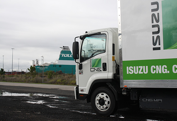 Isuzu ,-FSR-850,-CNG,-review ,-ATN3