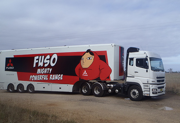 Mitsubishi ,-Fuso ,-Heavy -Duty ,-truck ,-review ,-ATN4