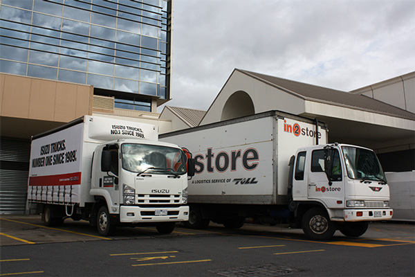 Isuzu ,-Truck ,-FRR-600,-review ,-ATN4