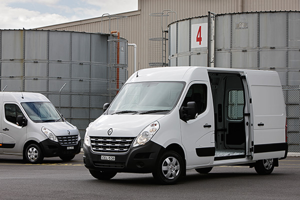 Renault -Master ,-launch ,-van ,-review ,-ATN2