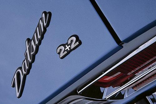 Datsun -240z -260z -3-500