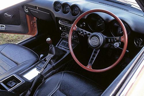 Datsun -240z -260z -4-500