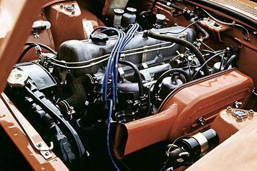 Datsun -240z -260z -5-500