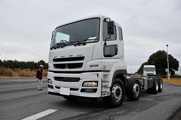Fuso ,-Super -Great ,-Heavy -Duty ,-review ,-ATN3