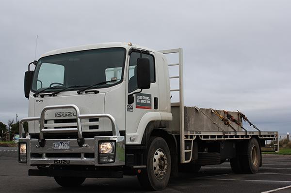 Isuzu ,-UD,-PK17-Condor ,-FVR-1000,-truck ,-review ,-ATN2