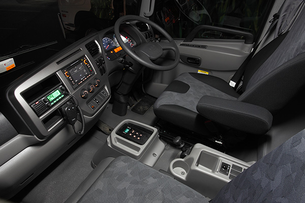 Isuzu ,-UD,-PK17-Condor ,-FVR-1000,-truck ,-review ,-ATN5