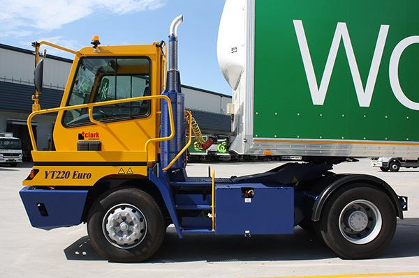 Terberg ,-YT220,-terminal -tractor ,-review ,-ATN5