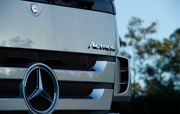 Mercedes -Benz ,-Actros ,-2660-LS,-truck ,-review ,-ATN