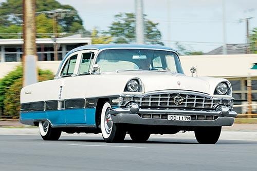 Packard -1