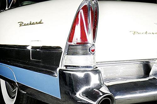 Packard -3