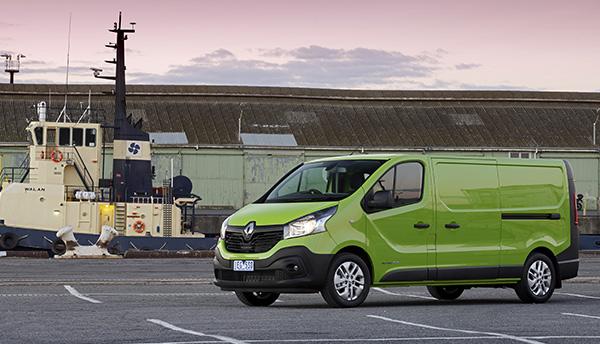 Renault ,-Trafic ,-van ,-review ,-ATN12