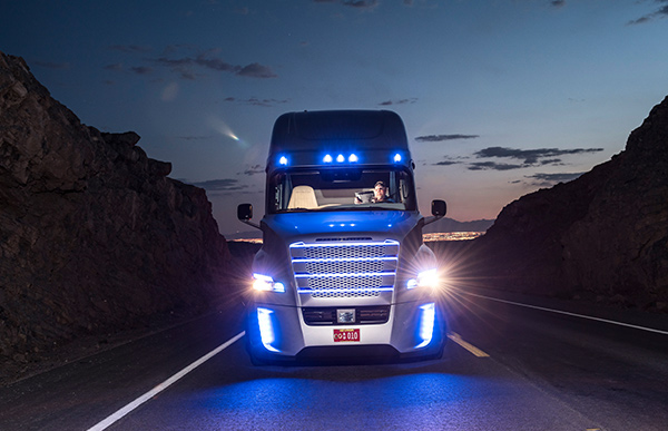 Freightliner ,-Inspiration ,-Truck ,-Cascadia ,-Autonomous -Vehicle ,-ATN4