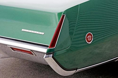 Cadillac -Eldorado -7-500