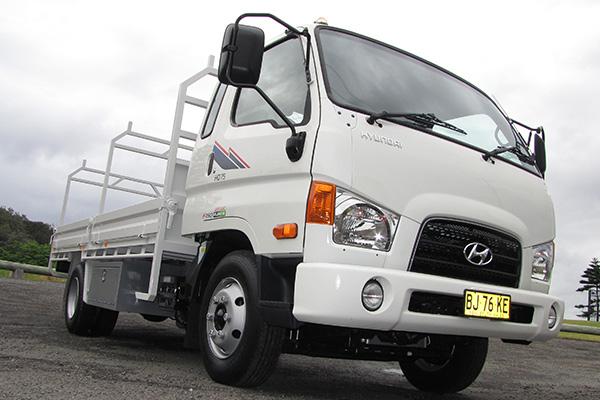 Hyundai ,-Light -Trucks ,-HD75,-video ,-review ,-ATN2
