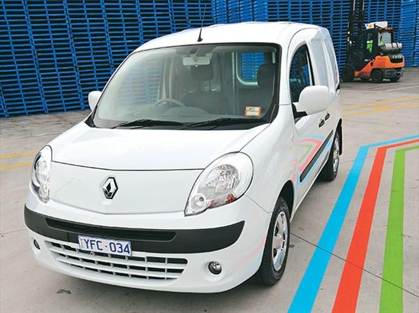 Renault ,-Kangoo ,-Trafic ,-van ,-review ,-ATN
