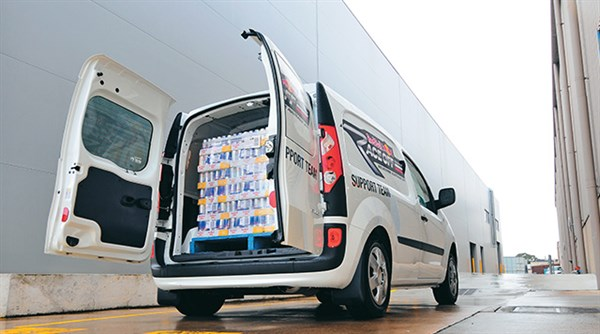 Renault ,-Kangoo ,-Trafic ,-van ,-review ,-ATN3
