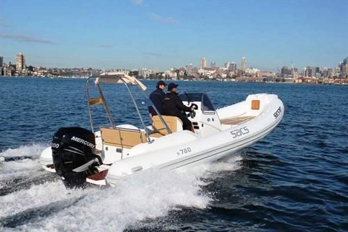 SACS Sport 780