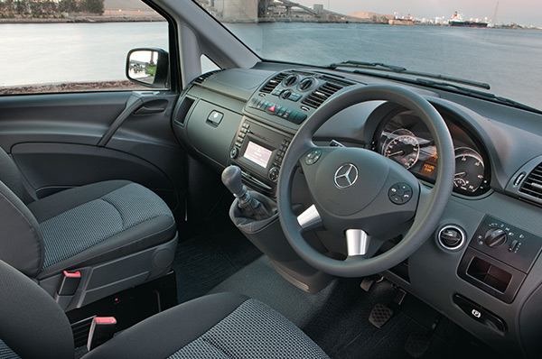 Mercedes -Benz ,-Vito ,-review ,-van ,-ATN2