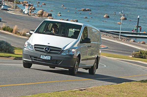 Mercedes -Benz ,-Vito ,-review ,-van ,-ATN3