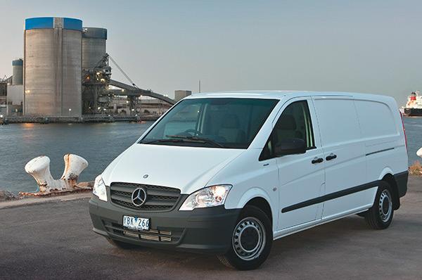 Mercedes -Benz ,-Vito ,-review ,-van ,-ATN