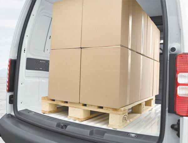 Volkswagen ,-Caddy ,-van ,-review ,-ATN