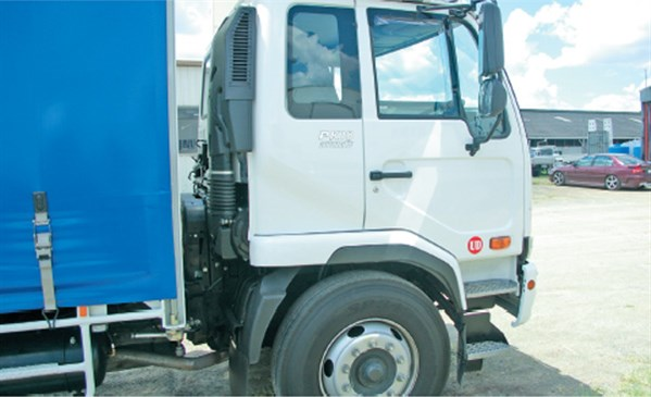 UD-Trucks ,-PK-10,-Automatic ,-review ,-ATN6