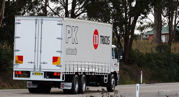 UD-Trucks ,-PK-10,-Automatic ,-review ,-ATN3