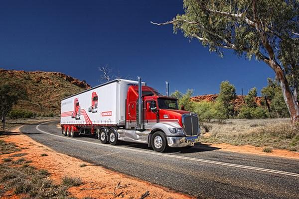 Kenworth ,T403,T409,T609,K200,-truck ,-Alice -Springs ,-ATN4