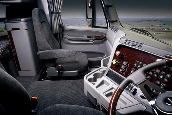 Freightliner -Argosy -Evolution ,-truck ,-review ,-ATN3