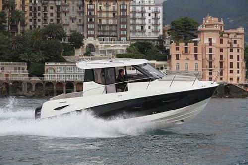 Arvor Boats 855 Weekender