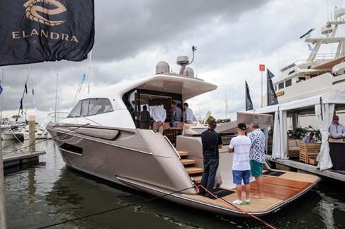 Elandra motor yachts