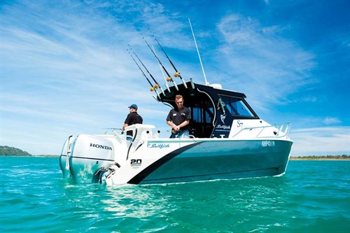 Sailfish S7