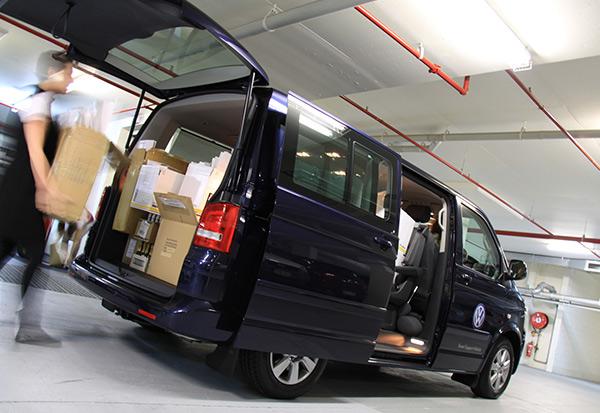Volkswagen -Transporter ,-van ,-review ,-ATN2