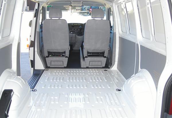 Volkswagen -Transporter ,-van ,-review ,-ATN6
