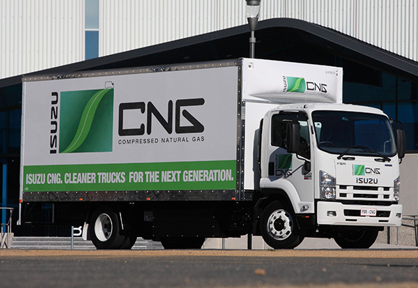 Isuzu ,-CNG,-truck ,-review ,-ATN4