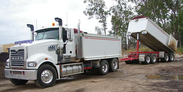 Mack ,-Trident ,-6x 4,-truck ,-review ,-ATN2