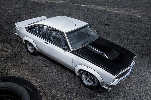 1.-Holden -Torana -A9X