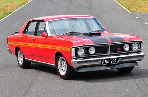 2.-Ford -Falcon -XY-GT-HO