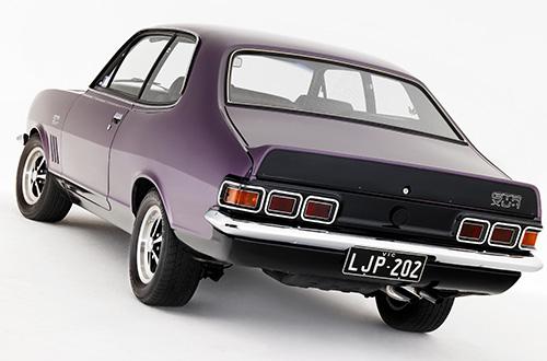 5.-Holden -Torana -XU1
