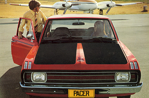 7.-Valiant -Pacer
