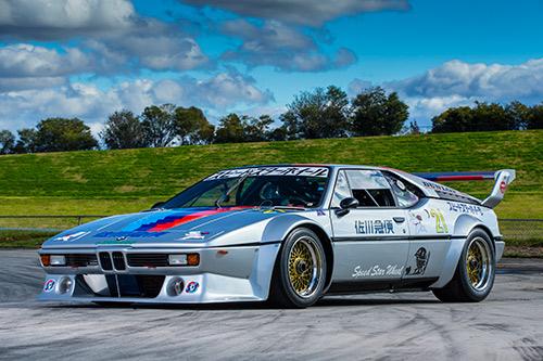 Bowdens -BMW-M1--025