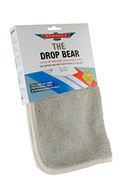 Bowdens -Drop -Bear -Cloth