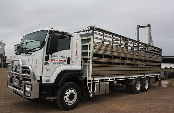 Isuzu ,-Pig -Run ,-FXY-1500,-truck ,-review ,-ATN5